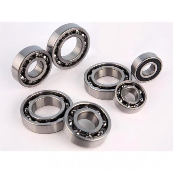 KOBELCO 24100N7529F1 SK135SR Slewing bearing #2 image