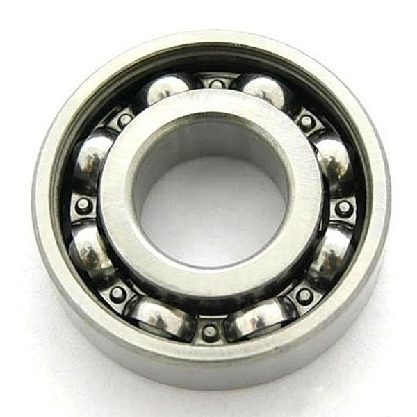 CASE KNB11840 CX130 Slewing bearing #1 image